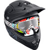 ONeal B-10 Goggle CRANK multi-clear